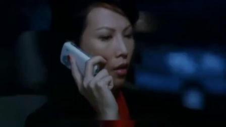 剑指同门:余文乐接到蔡少芬电话,万万没想到我芬姐这么霸气!