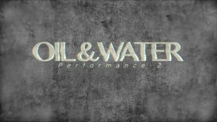 Oil & Water by Eric Chien