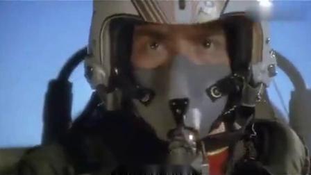 反斗神鹰最后的空中飞机大战太无厘头了 飞机都会急转急停的