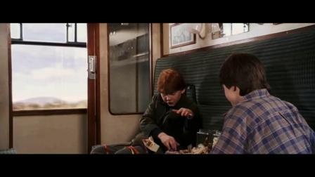 英语配音 《哈利波特与魔法石》
