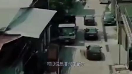 《寒战3》影帝飙戏, 刘德华黑化周润发拿枪