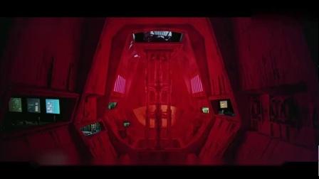 细读经典:现代科幻电影鼻祖《2001太空漫游》全解析