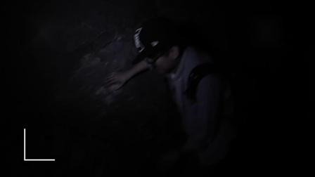 【小九摄影ECP】夜晚的游戏-光绘04