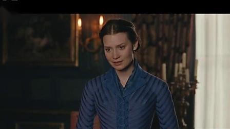 《包法利夫人》精彩片段 米娅不忠施展诱惑求爱