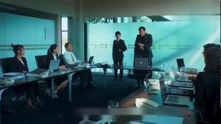 《东方华尔街》男子为了出狱,帮三个商业大亨炒股,价值150亿!