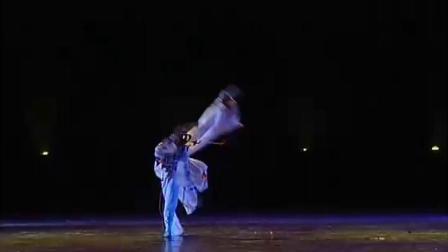 第九届桃李杯舞蹈比赛系列[姽婳]