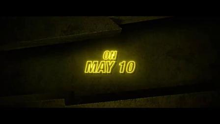 【A9VG】《大侦探皮卡丘》全新预告片