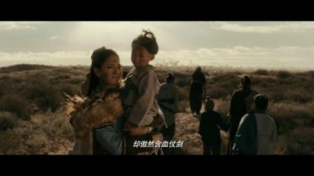 【云飞音悦】20190215云飞《汗青》《大汉十三将血战疏勒城》影片主题曲
