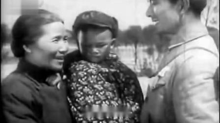 电影《南征北战》(冯喆)片段
