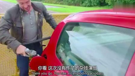 TGT三贱客:亲测移动加油平台 以后不用去加油站排队了