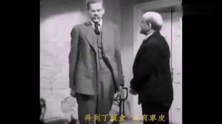 郭德纲、于谦为电影《列宁在1918》配音,这个厉害了