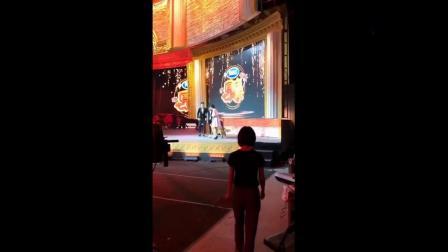 厉害了!金毛轮胎在中央3台录播《国庆七天乐》节目