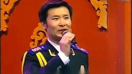 刘和刚一首《咱老百姓》,唱到农民的心坎里了!