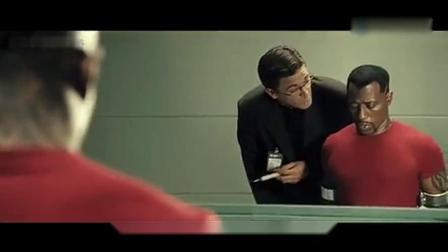 侍的扮演者竟参演过这部电影!几分钟看经典科幻电影《刀锋战士3》