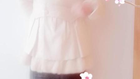 彩虹丹广场舞 蹦个迪甩个头DJ版 自由舞慢摇竖屏版 梅花妆♧
