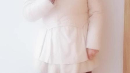彩虹丹广场舞 玫瑰花开DJ版 自由舞竖屏版