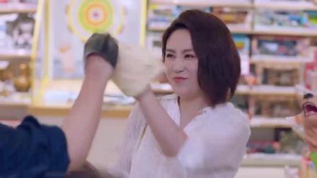 潘粤明演唱新剧《逆流而上的你》同名主题曲