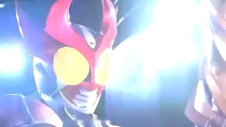 沐浴太阳光辉的觉醒者!《假面骑士Agito》闪耀形态变身