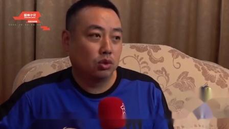 张本智和的疯狂成长让中国乒乓球感到恐慌,刘国梁评价他这五个字