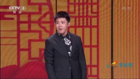 贾旭明搭档小潘潘《唱歌给你看》,超油腻《学猫叫》孙涛被坑惨 2019央视元宵晚会 20190219
