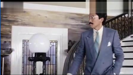 林青霞 我愛夜來香 香港版預告 All the wrong spies