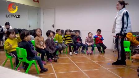 聊城电视台图文频道光影宝贝 聊城市金话筒语言艺术培训中心 闸口校区