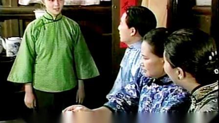 《家春秋》陈晓旭、张莉cut,梅表姐和鸣凤