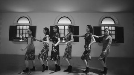 中国舞导师团体展示创意舞蹈组合