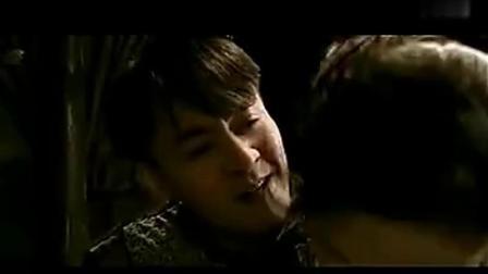 电视剧《血色残阳》片段——五姨太被捆绑堵嘴_标清