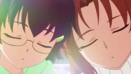 拥抱!光之美少女 第48集      4