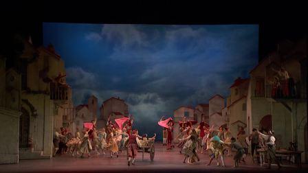 芭蕾舞剧《堂吉诃德》Don Quixote 2019.02.19皇家歌剧院 英文字幕