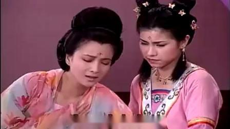 情剑山河:后主李煜在大周后病重时期,与其妹小周后幽会