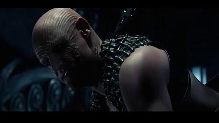 《星际传奇3》大结局,男主里逃生,却得知仇人去了神秘之地