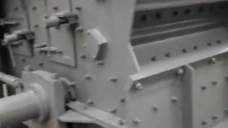 建筑工程矿山选矿设备反击式破碎机反击破
