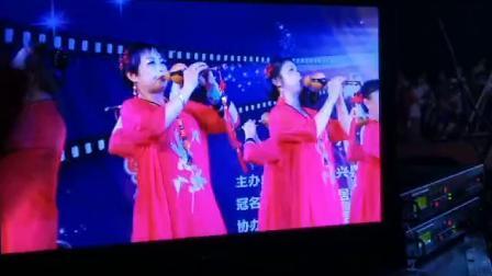 《月光下的风尾竹》永兴县第十四届银都之星才艺电视大赛