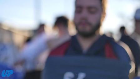 【盘客】2018_全年极限飞盘集锦_-_摄影NKolakovic