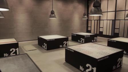 G.e.t. Casa 意大利瓷砖  nr21 新水泥系列