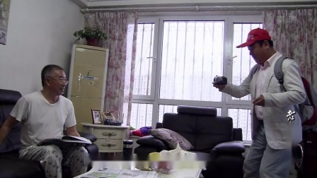 电视剧-老大的幸福 32_超清