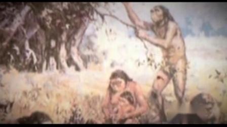 【历史纪录片】中国通史-古代史【全180集】 - 1 - 人类起源