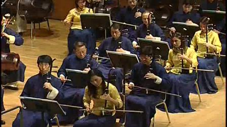 乐坛神笔-赵季平音乐精选职之夜