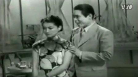 印象中国 《少奶奶的扇子》(新华)1939 老电影-_超清