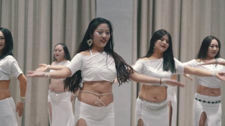 单色舞蹈东方舞教练班培训可安排住宿