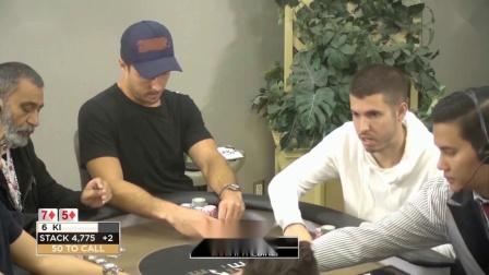 德州扑克:三手AA,你会怎么打出最大价值