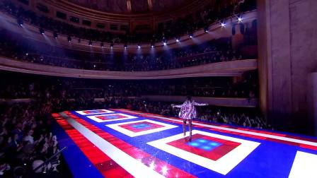 Tommy Hilfiger S/S 2019 Show in PARIS