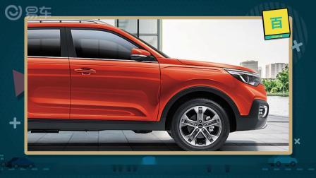 仅售13万的合资紧凑型SUV 涡轮增压加双离合-易车