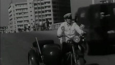 国产老电影-东港谍影(上海电影制片厂摄制-1978年出品)