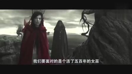《地狱男爵》重启篇定档4月12号来袭!大反派由《生化危机》女主出演!