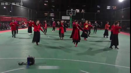 韩庙广场舞 :拉萨雨夜
