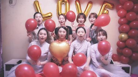 2019.3.10马理杨&王碧晨婚礼快剪-<西安墨咖>
