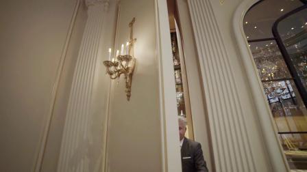 法国的皇宫级酒店,深入体验卓越非凡-第一部